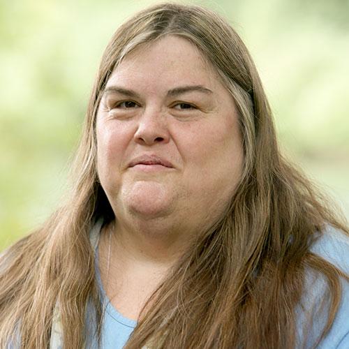 Patricia White, PhD