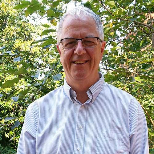 Chris Tower, Psychiatric Mental Health Nurse Practitioner