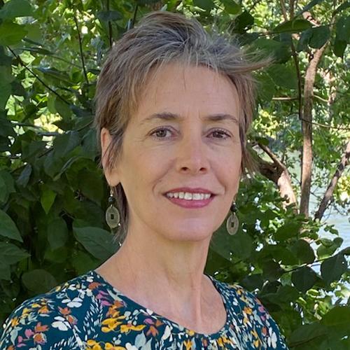 Suzanne Kent Nieman, PMHNP